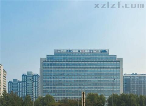 英蓝国际金融中心英蓝国际金融中心外观