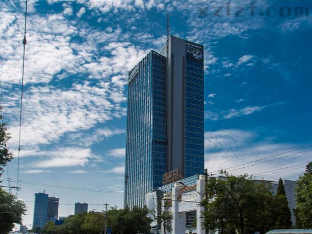 北辰时代大厦