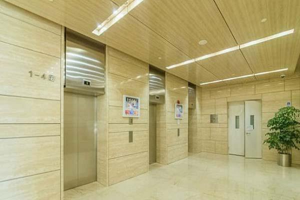 世纪科贸大厦世纪科贸大厦电梯