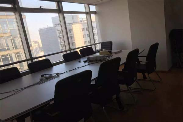 世纪科贸大厦世纪科贸大厦会议室