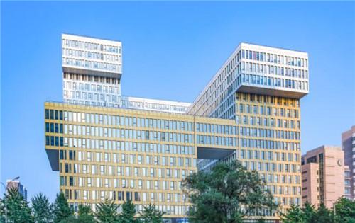 北京国际大厦北京国际大厦外观