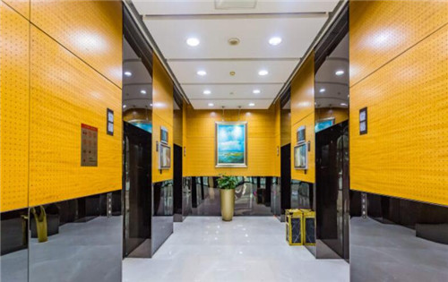 北京国际大厦北京国际大厦电梯