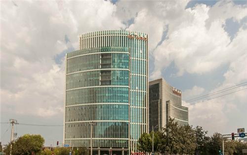 亦城国际中心亦城国际中心外观