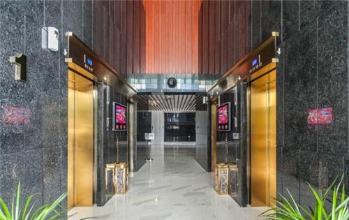 亦城国际中心亦城国际中心电梯